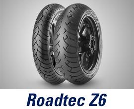 ROADTEC Z6