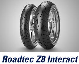 ROADTEC Z8 INTERACT
