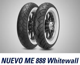 NUEVO ME 888 WHITEWALL