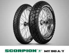 SCORPION MT 90 A/T